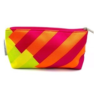 Clinique Makeup Pouch/Cosmetic Bag